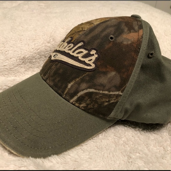 86cd964a22c Cabela s Other - Cabela s Hat